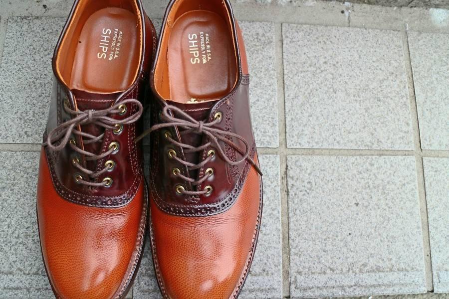 「横浜の古着 」