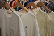 Tシャツ、ブラウス、夏物続々登場しております!