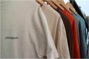 何枚あっても足りないあのブランドのTシャツ大量入荷!!
