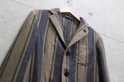 LARDINI(ラルディーニ)から便利なジャケット入荷です!