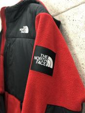 THE NORTH FACE(ザ ノースフェイス)からDenali Hoodie Jacket(デナリフーディージャケット)入荷です!