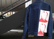 デニム好きに!!Calvin Klein Jeans×Andy Warholからクラシックトラッカーデニムジャケットが入荷です☆