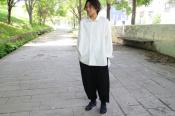 YOHJI YAMAMOTOから超おすすめカラスパンツが入荷!!!