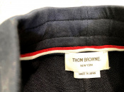 【Thom Browne】この夏使えるハーフパンツ♪