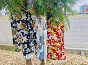 日本のアロハシャツブランド《Sun Surf》のご紹介!!