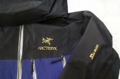 売り切れ必須、ARC'TERYXの『ThetaARJacket』が入荷しました!!