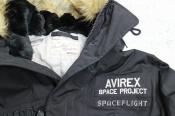 ダウンもいいけど今年は【AVIREX/アヴィレックス】N-3Bタイプコートにしてみては。