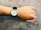 視認性の高さも折り紙つき!!SEIKOの腕時計入荷しました★