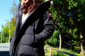 寒さも風も凌ぐなら【CANADAGOOSE/カナダグース】SHELBURNEPARKA