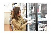 【アルバイトスタッフ大募集】横浜都筑店接客が好きな方、オシャレ好きな方大募集!