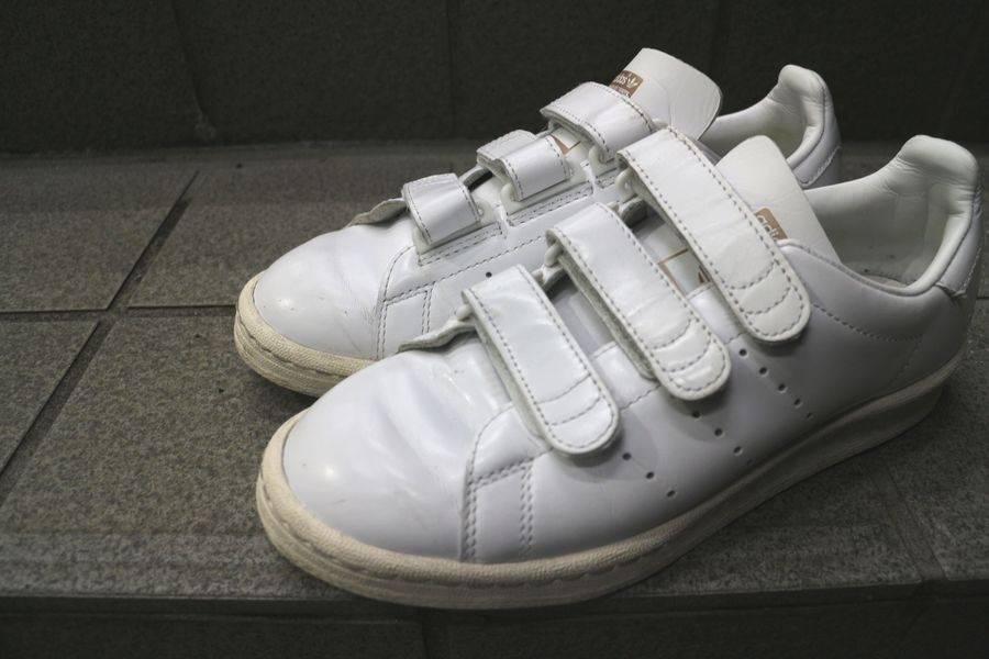 「adidasのUNITED ARROWS 」