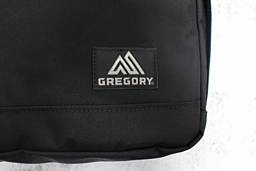 「スポーツブランドのGREGORY 」