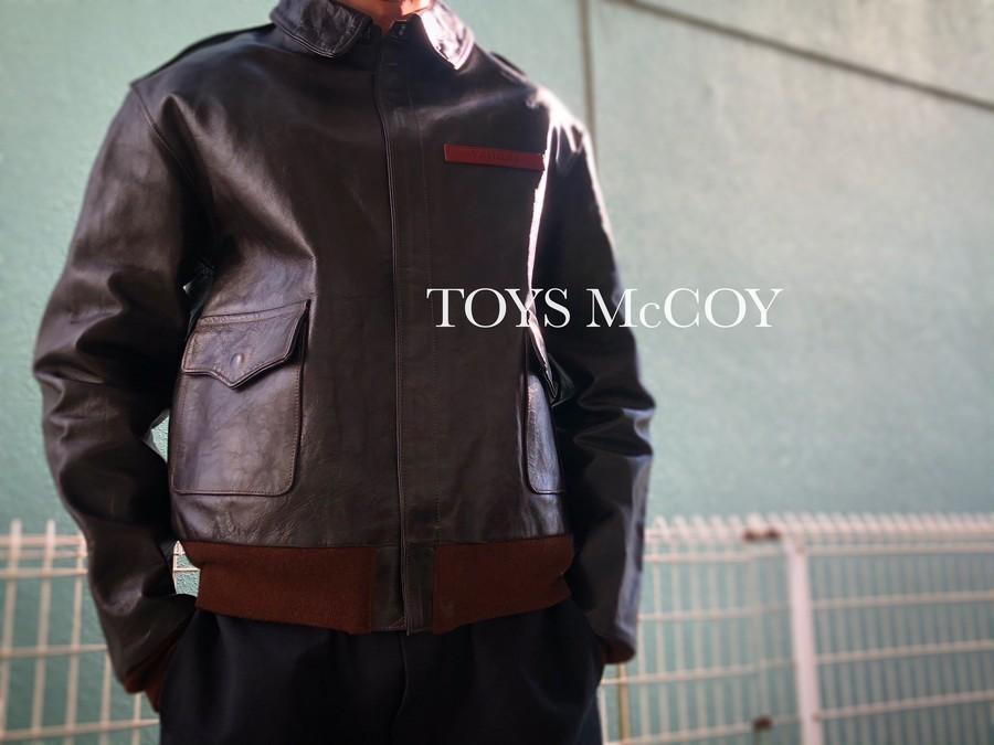 「アメカジブランドのTOYS McCOY 」