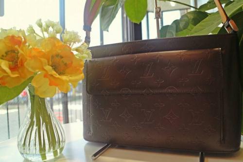 ルイ ヴィトンのブランドバッグ