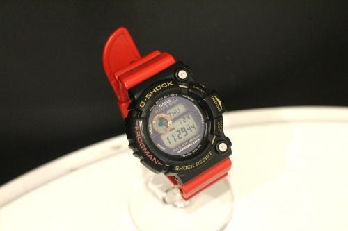 買取入荷の腕時計