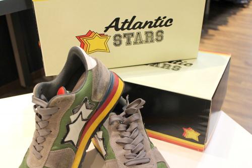 ブランド買取のAtlantic STARS(アトランティックスターズ)