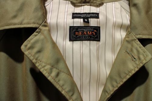 Engineered Garments×BEAMS PLUSのエンジニアードガーメンツ×ビームスプラス
