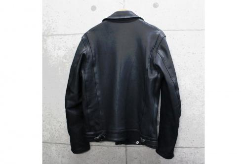 ジェームス グロースのレザージャケット