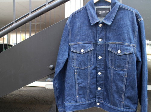Calvin Klein Jeans×Andy Warholのカルバンクラインジーンズ×アンディウォーホル