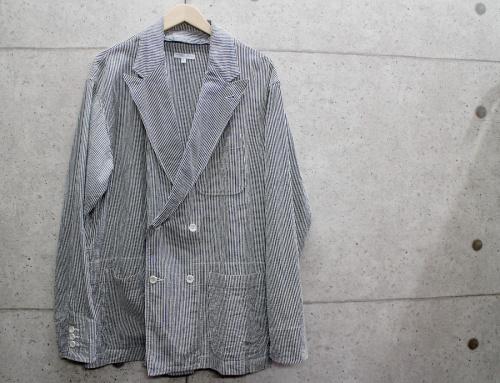Engineered Garments×BEAMS PLUSのエンジニアードガーメンツ