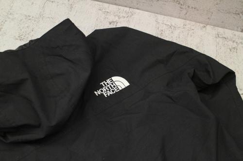 ザノースフェイスのマウンテンライトジャケット