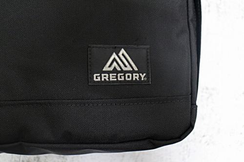 スポーツブランドのGREGORY