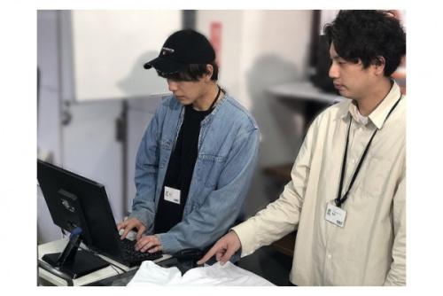 アルバイト募集の横浜都筑店