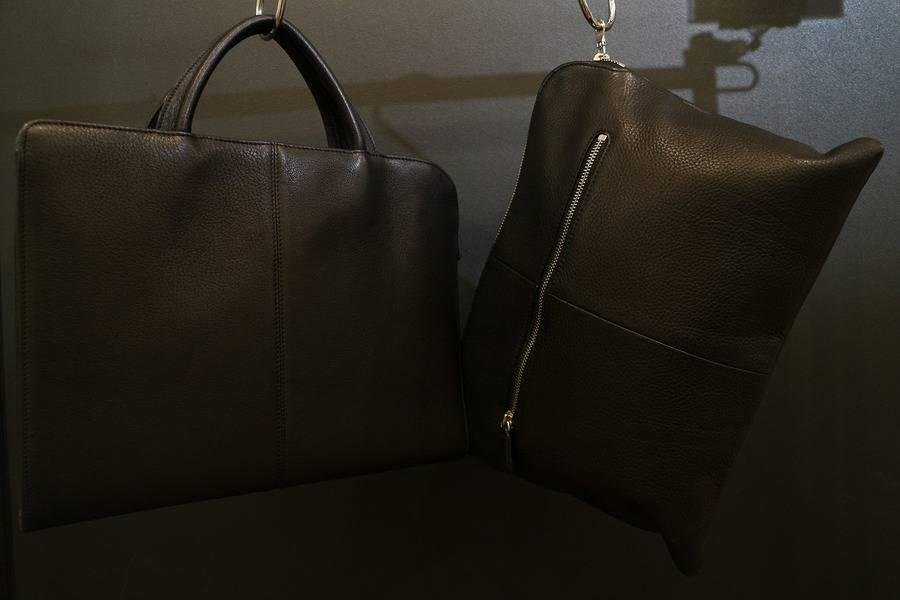 ビジネスバッグ、、、TRION(トライオン)の入荷!【トレファクスタイル横浜都筑店】