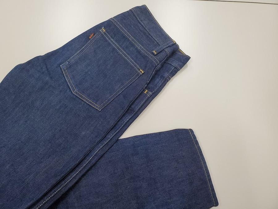 【LEVI'S/リーバイス】デニムパンツ 606 Super Slim LEVIS vintage clothihg/スーパースリム リーバイス ヴィンテージ クロージング 入荷情報『古着買取トレファクスタイル亀戸2号店』