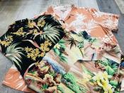 【亀戸2号店】夏の定番アイテム【アロハシャツ】
