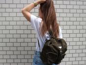 【PRADA/プラダ】バッグパックをご紹介致します!『古着買取トレファクスタイル亀戸2号店』
