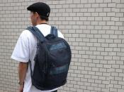 【BRIEFING/ブリーフィング】のバックパックをご紹介します!『古着買取トレファクスタイル亀戸2号店』