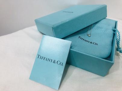 「インポートブランドのTiffany&Co 」