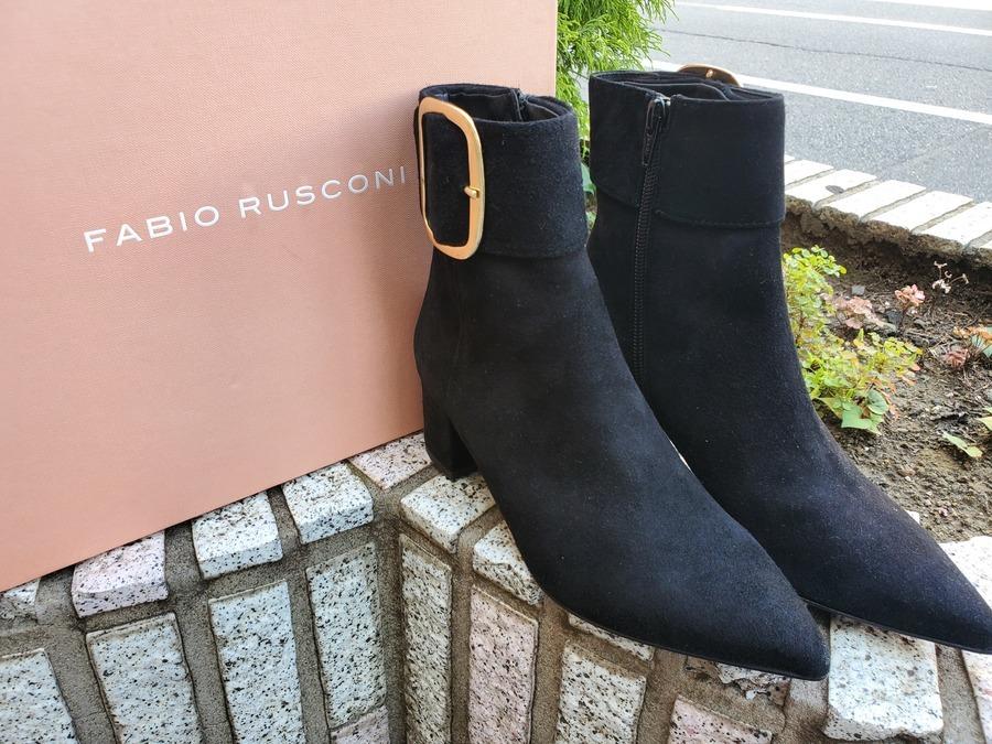 「キャリアファッションのFABIO RUSCONI 」