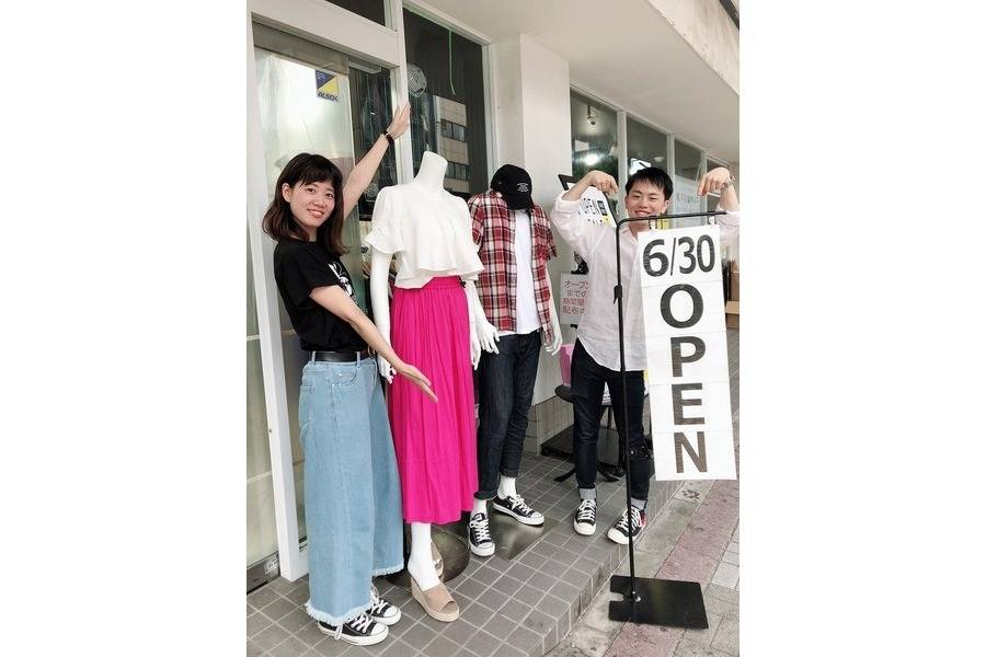 【NEW OPEN】トレファクスタイル亀戸2店オープンまで後8日!!!