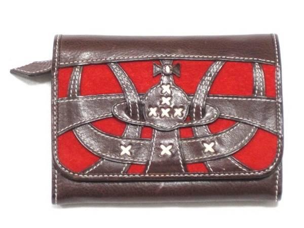 「Vivienne Westwoodの財布 」