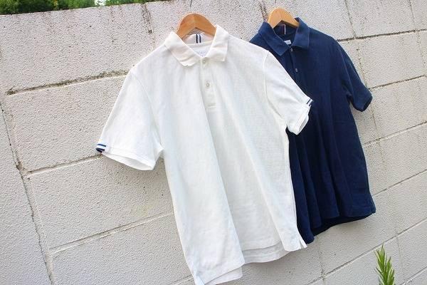 「マッキントッシュのポロシャツ 」