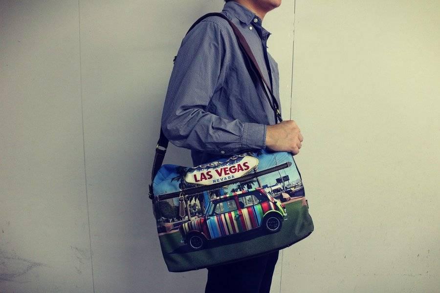 「ポールスミスのショルダーバッグ 」
