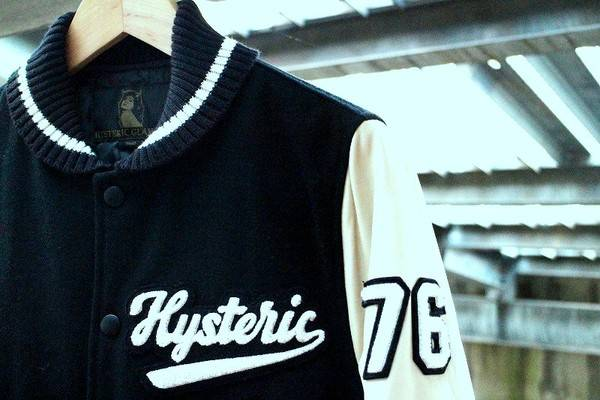 「HYSTERIC GLAMOURのヒステリックグラマー 」