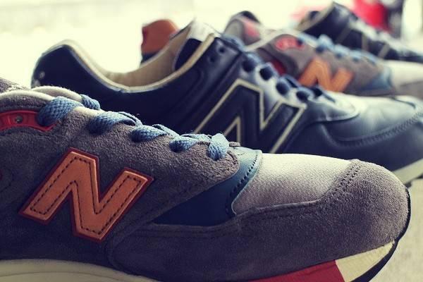 「靴の古着 」