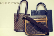 LOUIS VUITTON(ルイヴィトン)大量入荷です!