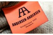 上質なニットはこちら。アンデルセンアンデスセンのニット入荷です。