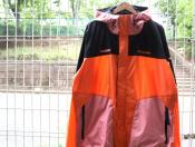 【Columbia×XLARGE/コロンビア×エクストララージ】SUNSETカラーのジャケットが入荷しました。