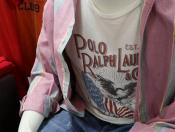 【RALPH LAUREN / ラルフローレン】買取20%UPのキャンペーン!