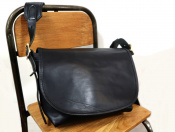 【SLOW / スロウ】日本の職人の想いがこもったショルダーバッグが入荷しました。
