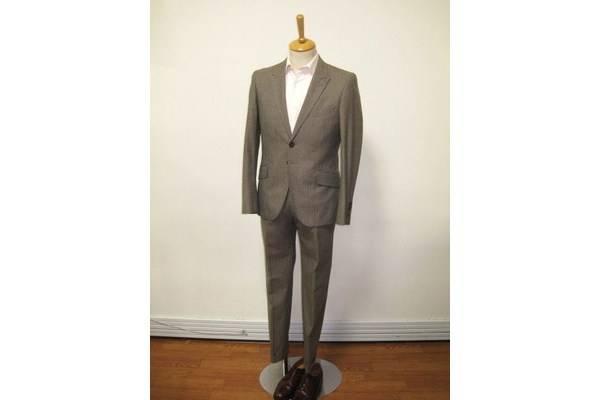 「スーツのコーディネート 」