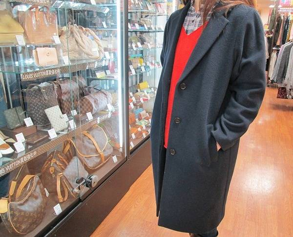 「イエナのコート 」