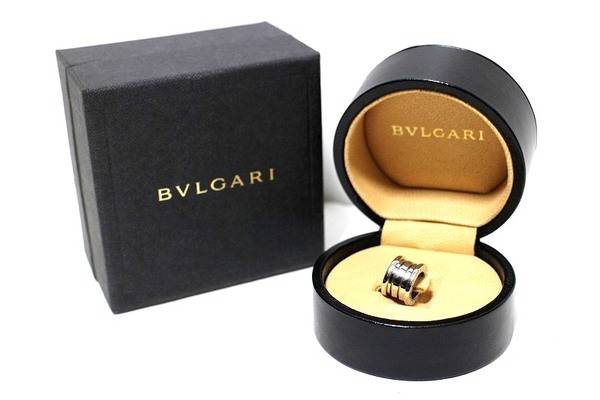 「BVLGARIのブルガリ 」