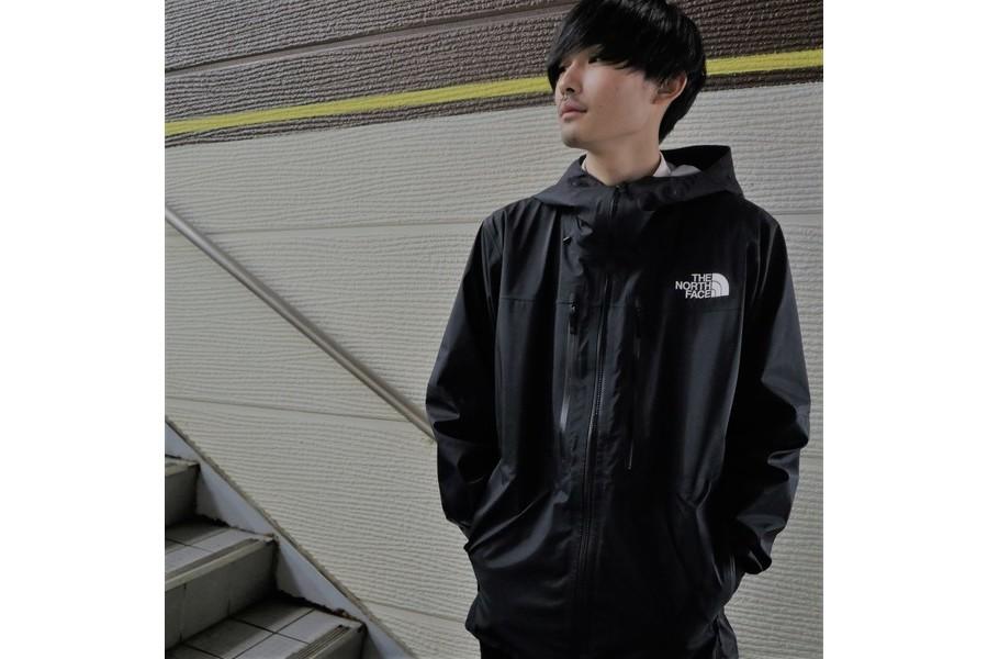 「コラボ・別注アイテムのARCTERYX×THE NORTH FACE( 」
