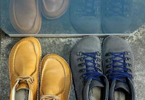Foot printsのフットプリンツ